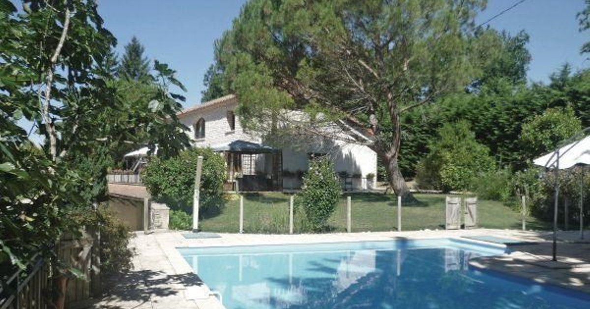Holiday home Fayolle H-603