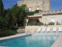 France hotels with swimming pool