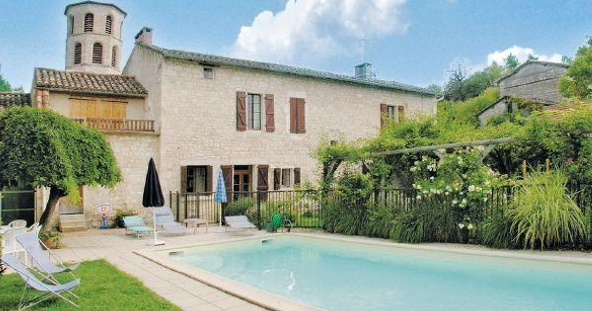 Holiday home Vieux N-825