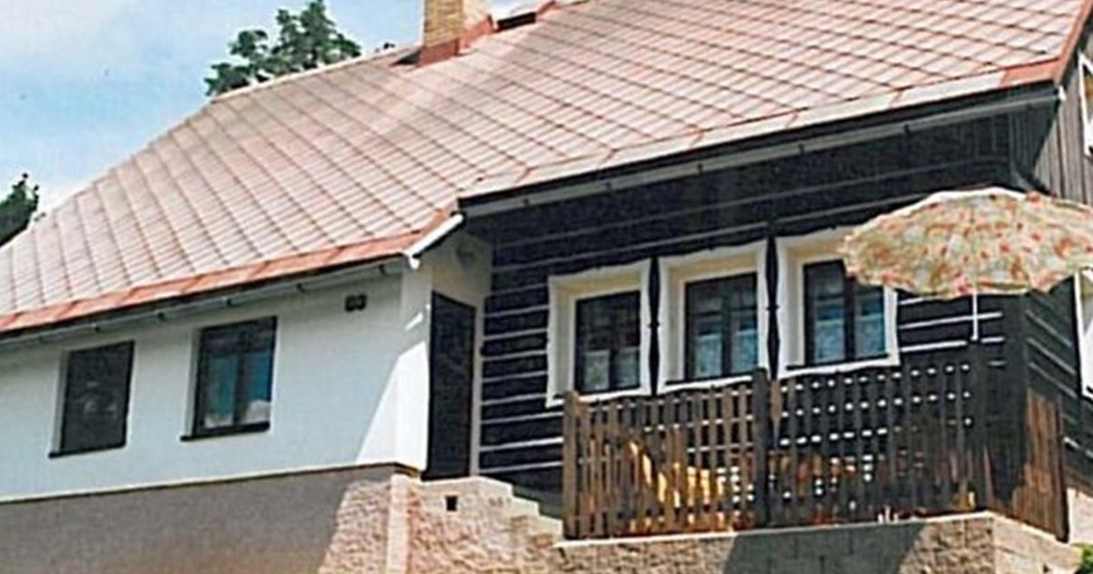Holiday home in Jestrabi v Krkonosich 2207