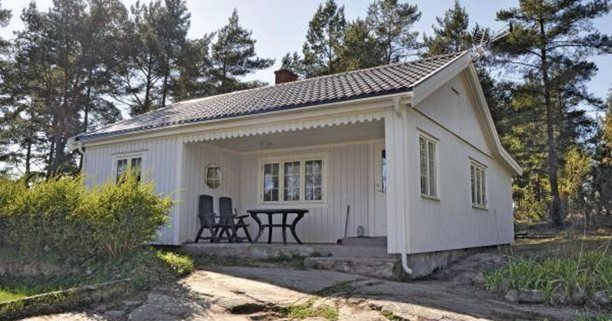 Holiday home Säffle 41