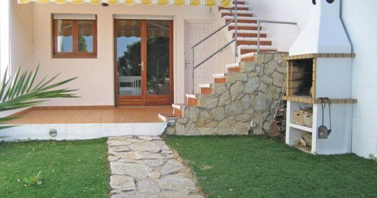 Holiday home Brandal O-903