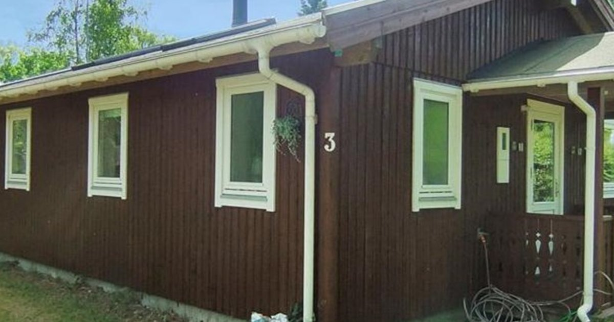 Holiday home Ebeltoft 709 with Terrace