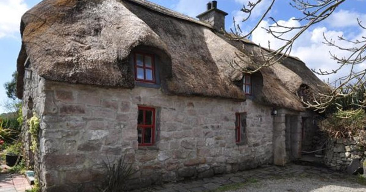 Tigh Beag Cottage
