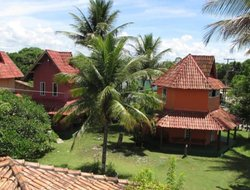 Pets-friendly hotels in Caraiva