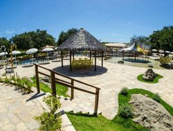 Mossoro hotels with swimming pool