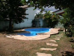 Pets-friendly hotels in Contagem
