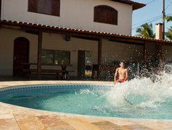 Prado hotels with swimming pool