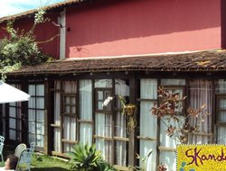 Pets-friendly hotels in Rio das Ostras