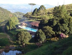 Jacutinga hotels with swimming pool