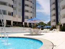 Rio Quente hotels with swimming pool