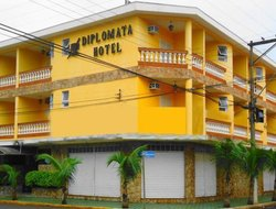 Top-6 hotels in the center of Sertaozinho