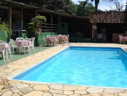 Pets-friendly hotels in Vespasiano
