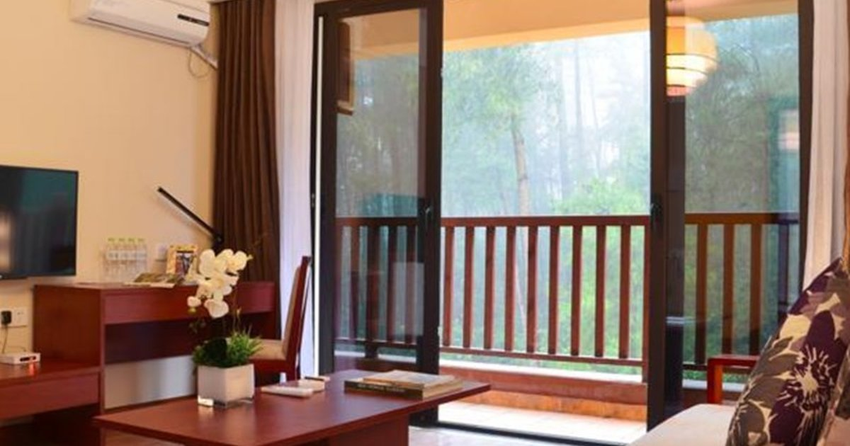CHONGQING TUJIA SWEETOME VACATION RENTALS JIANSHAN INTERNATIONAL