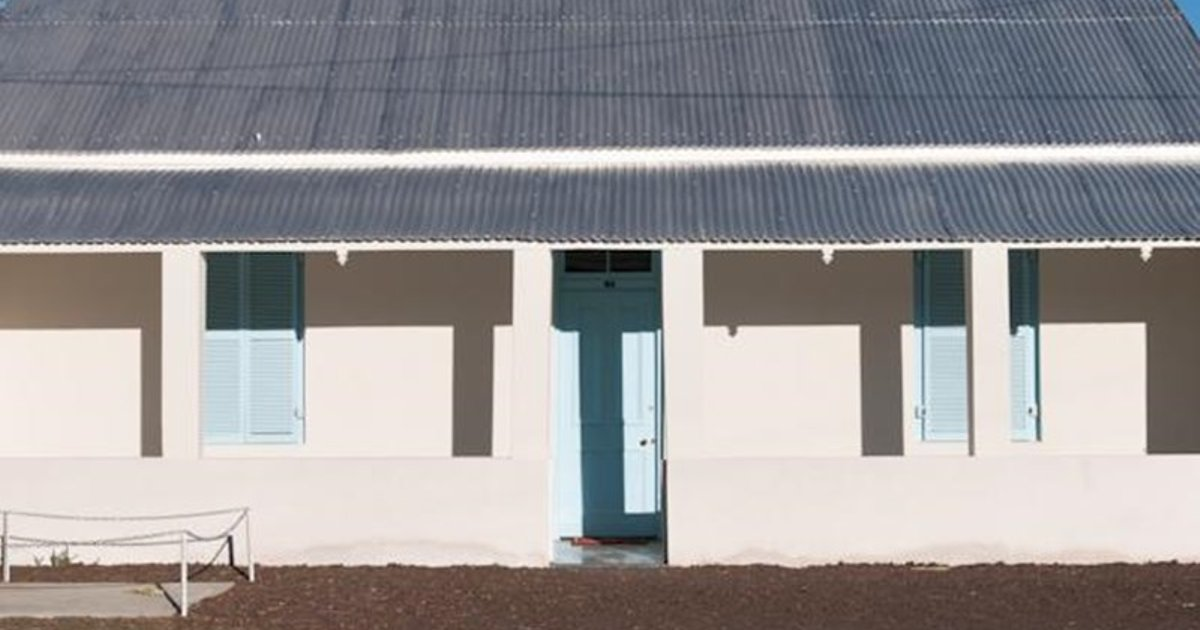 Sunnyside Up Karoo Cottages