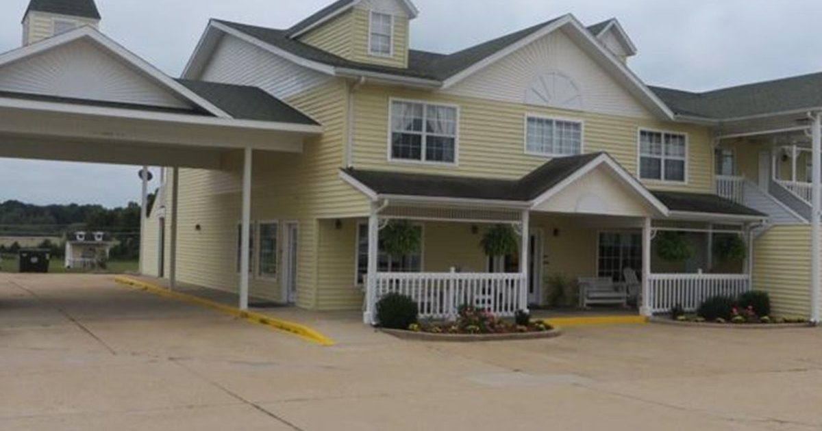 Honeysuckle Inn