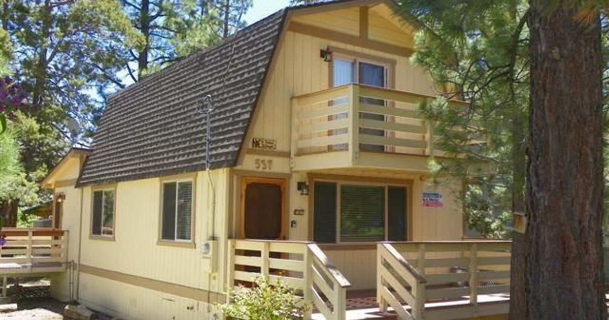 Cute Cozy Comfort By Big Bear Cool Cabins