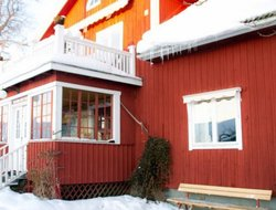 Pets-friendly hotels in Sweden
