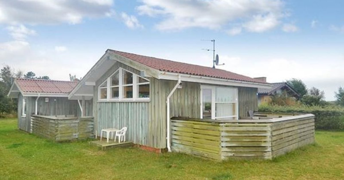 Holiday home Marens C- 2895