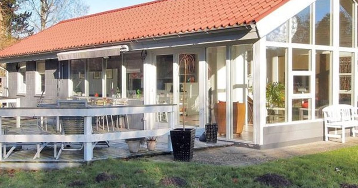 Holiday home Ellensvej A- 989