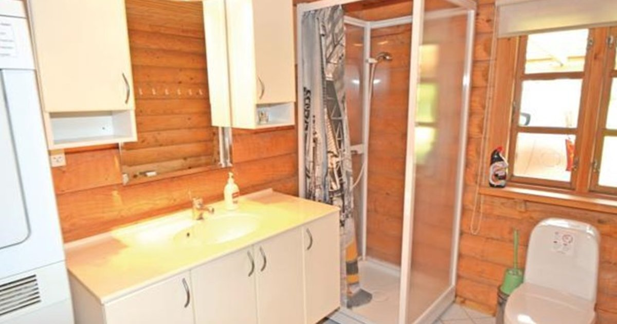 Holiday home Ronde 58 with Sauna