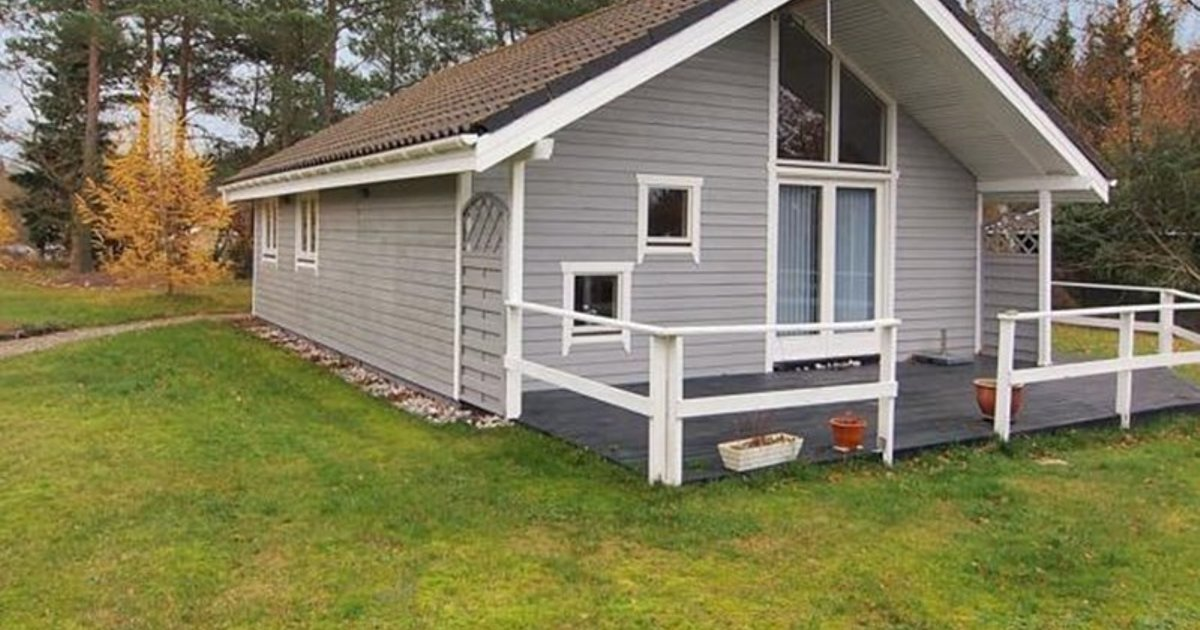 Holiday home Markmusvej G- 2923