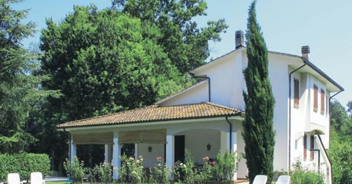 Holiday home Fucecchio 75 with Outdoor Swimmingpool