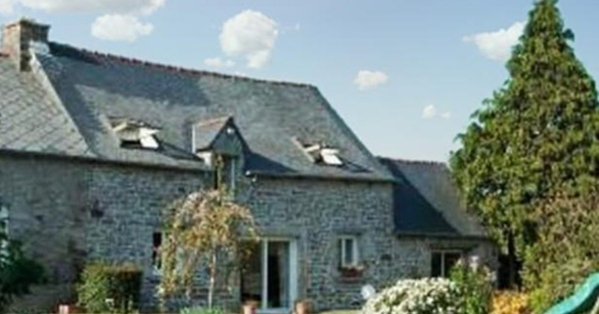 HomeRez – Holiday home Le grand cas