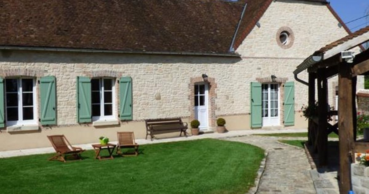 Holiday Home Gite De Viviers