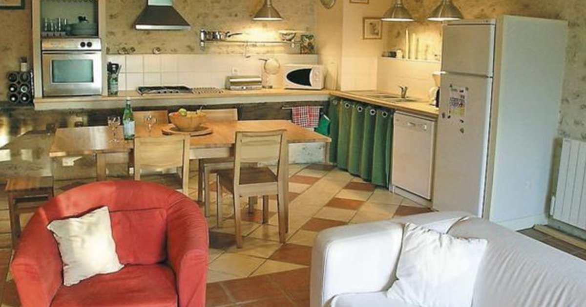 Holiday home Abbeville la Riviere *XLVI *