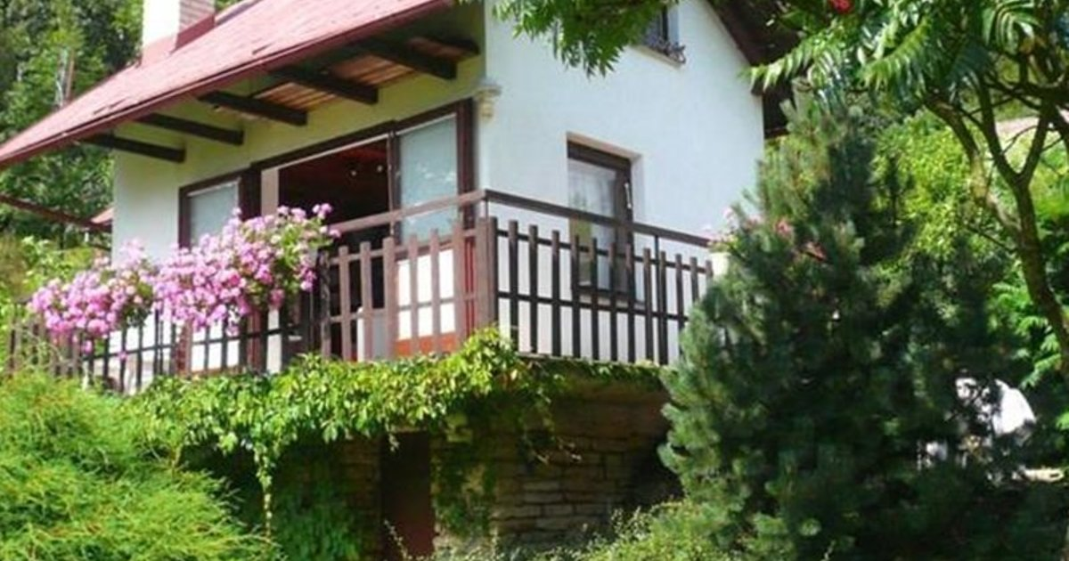 Holiday home Novy Hradek 1