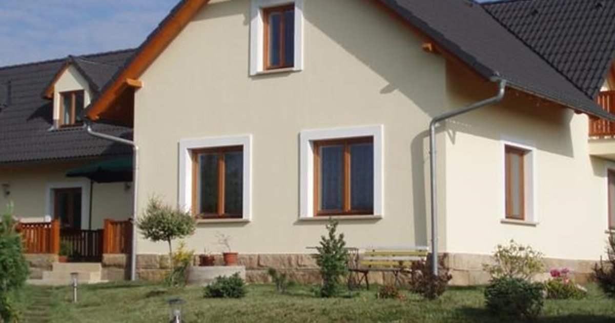 Holiday home Cesov 1