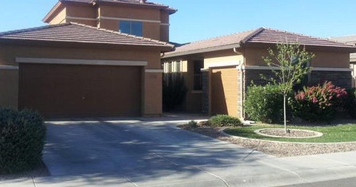 Laveen Home