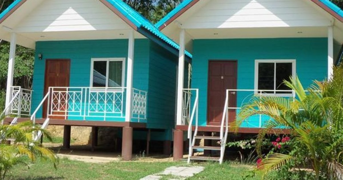 Phuket Airport Cottages