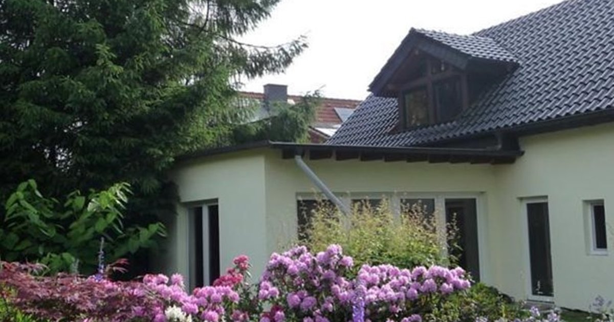Mollensdorf Holiday Home 1