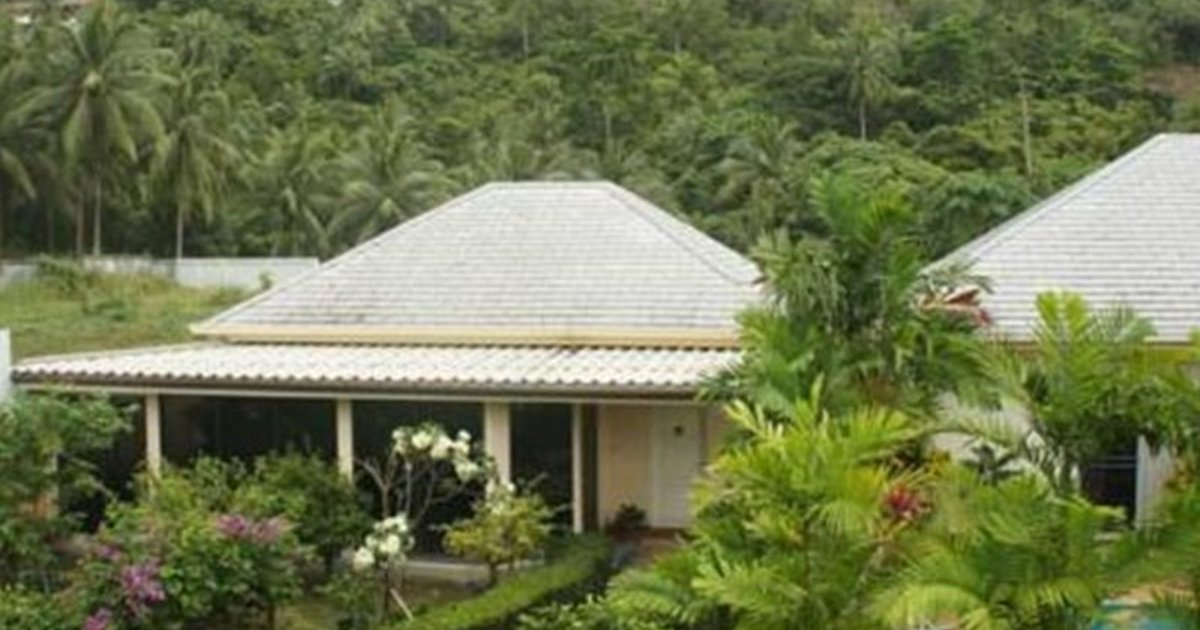 Talingnam Holiday Home