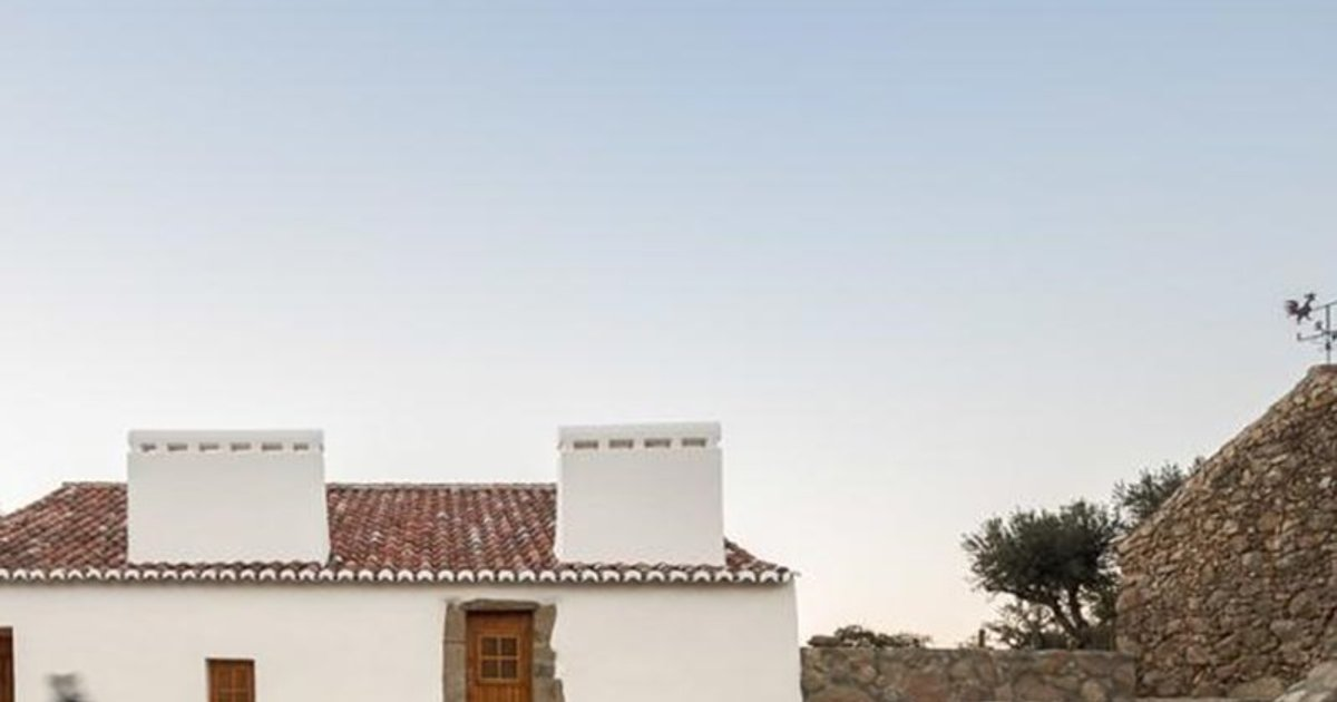 Casas Caiadas | boutique home