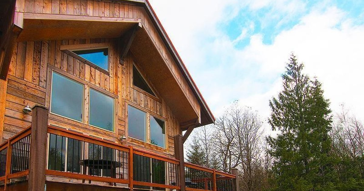 Great Northern Lodge, Vacation Rental at Skykomish