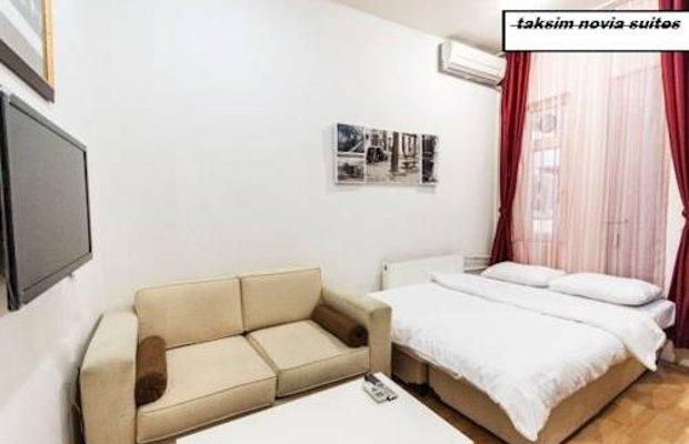 фото Taksim Novia Suites 753428673