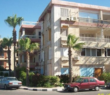Maamoura Beach Family Apartment 1