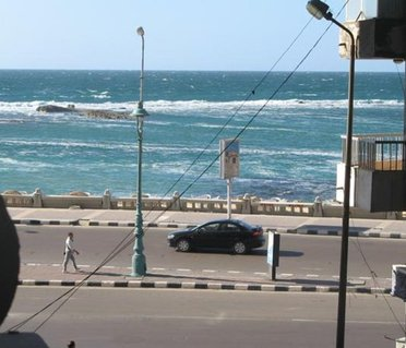 Apartment Panorama Beach Montazah 1