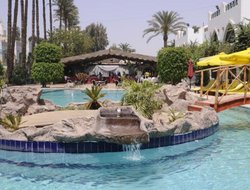 Pets-friendly hotels in Giza