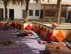 Pets-friendly hotels in Dahab