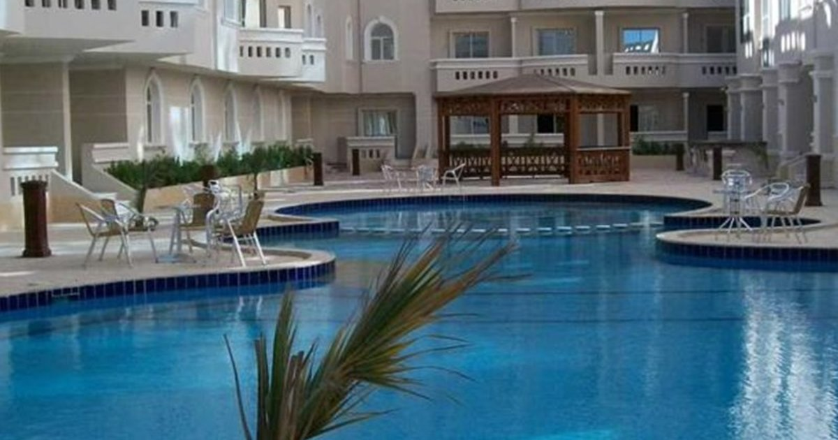 One-Bedroom Apartment at Hurghada Dreams - Unit 97661