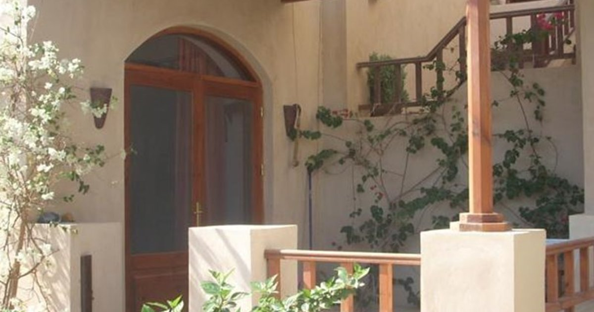 Two-Bedroom Apartment at Italian Compound, El Gouna