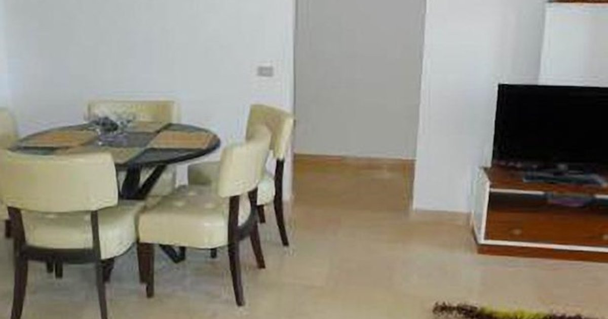Two-Bedroom Apartment at El Gouna Marina - Unit 1000009