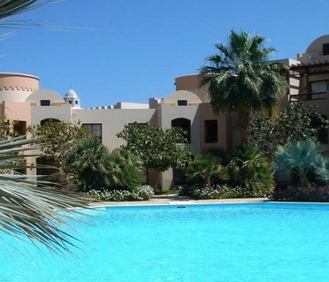 Port Ghalib Holiday Homes