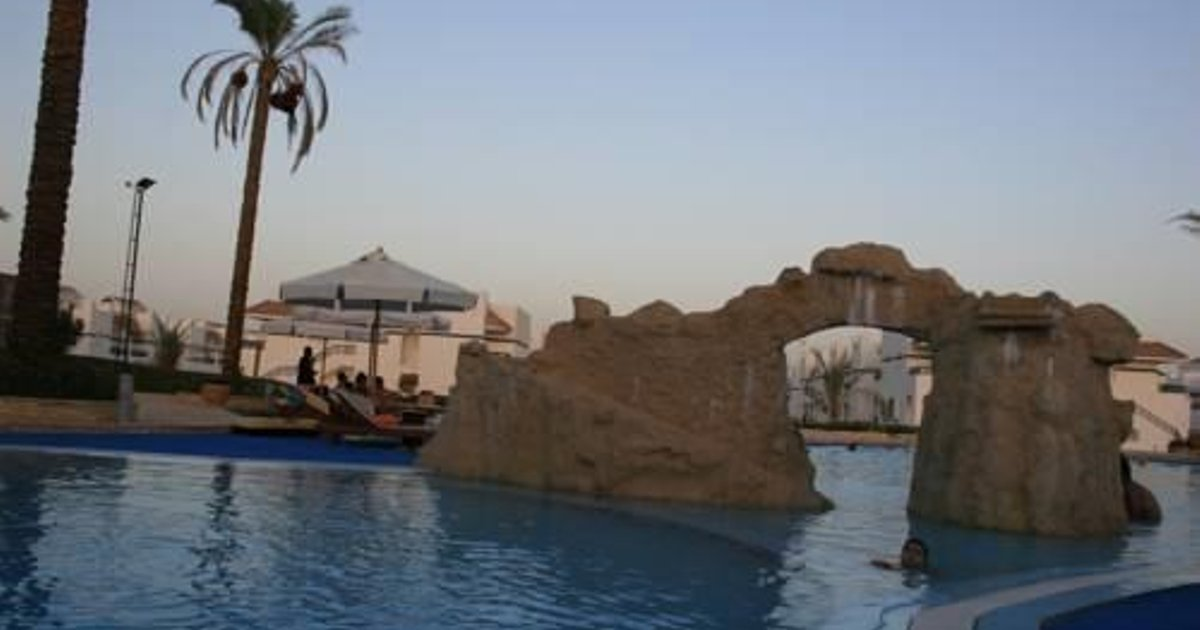 Rivera Sharm Habiba Apartment 8