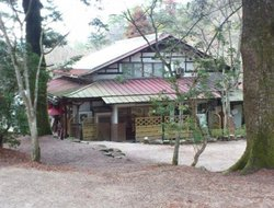 Top-10 hotels in the center of Itsukushima