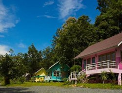 Pets-friendly hotels in Amphoe Mae On